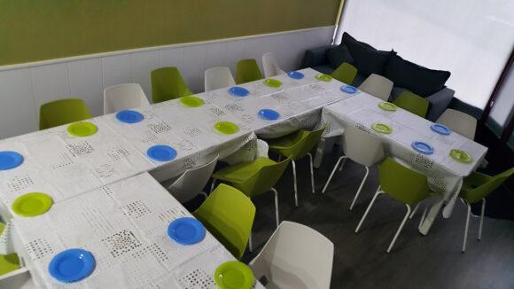 Mesas #2