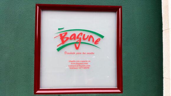 Bagune