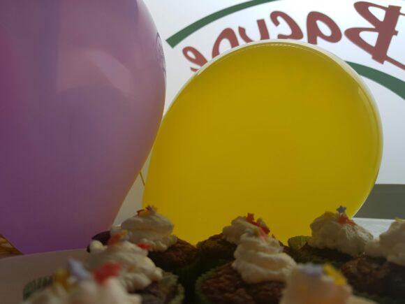 globos I